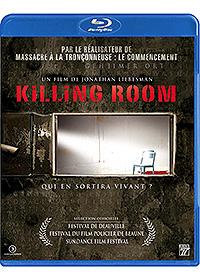 The Killing Room : Killing Room