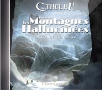 L'appel de Cthulhu 6ème édition : Par delà les montagnes hallucinées : la bande-originale