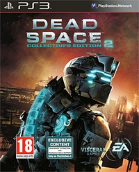 Dead Space 2 - Edition Collector PS3