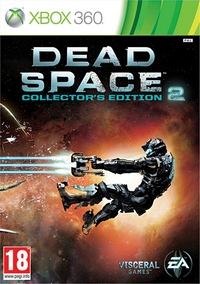 Dead Space 2 - Edition Collector - XBOX 360