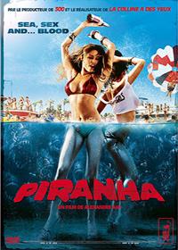 Piranha 3D : Piranha - Edition Simple