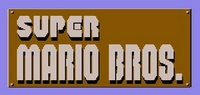 Super Mario Bros. : Super Mario Bros - Console Virtuelle