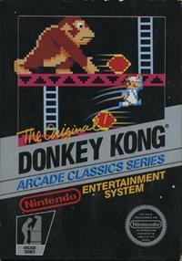 Donkey Kong - Console Virtuelle