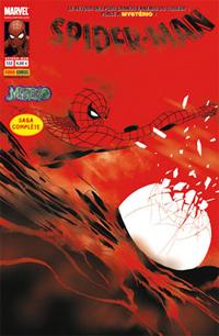 Spider-Man mensuel : Spider-Man V.II - 132