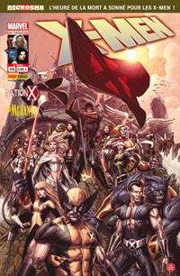 X-Men - 168