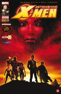 Astonishing X-Men 68