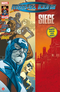 Marvel Icons 69