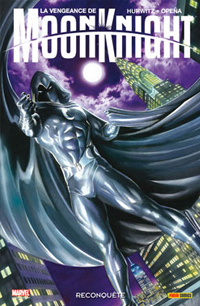 La Vengeance de Moon Knight : Reconquête
