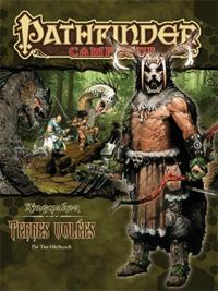 Pathfinder : Kingmaker 01 : Terres Volées