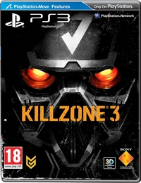 Killzone 3 - Edition Spéciale - PS3