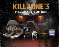 Killzone 3 - Édition Helghast - PS3