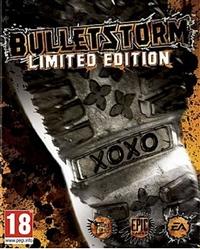 Bulletstorm - Edition Limitée - PS3