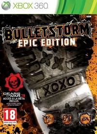 Bulletstorm - Edition Epic - XBOX 360