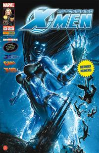 Astonishing X-Men 69