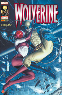 Wolverine - 205