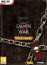 Warhammer 40.000 : Dawn of War II : Retribution - Edition Collector - PC