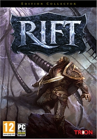 Rift - Edition Collector - PC