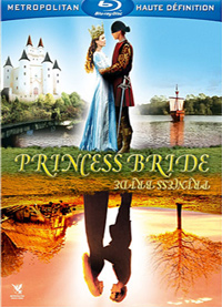 Princess Bride - Blu-ray Disc