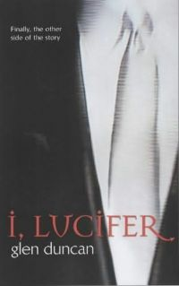 Moi, Lucifer : I Lucifer
