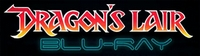 Dragon's Lair Blu-Ray - PS3