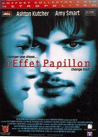 L'effet papillon - Director's cut