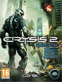 Crysis 2 - Edition Limitée - PS3