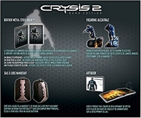 Crysis 2 - Nano Edition - XBOX 360