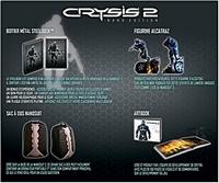 Crysis 2 - Nano Edition - PS3