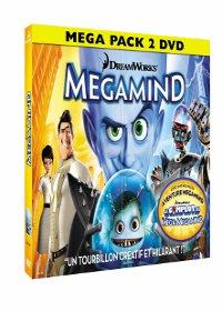 Megamind - Le Complot du Mega Robot - Edition Spéciale
