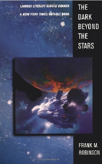 Destination ténèbres : The Dark beyond the satrs