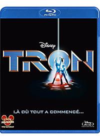 Tron - Blu-ray Disc
