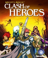 Might & Magic : Clash of Heroes - PSN