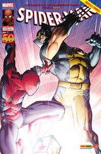 Spider-Man mensuel : Spider-Man V.II - 135