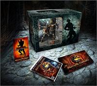 Mortal Kombat - Kollector Edition - PS3
