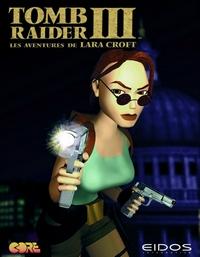 Tomb Raider III : Les Aventures de Lara Croft - PSP