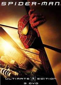 Spider-Man - Ultimate Édition 3 DVD