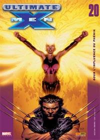 Ultimate X-Men - 20