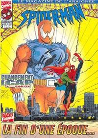 Spider-Man Marvel V1 : SPIDER-MAN V.I- 3