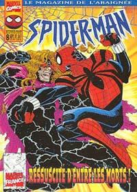 Spider-Man Marvel V1 : SPIDER-MAN V.I - 8