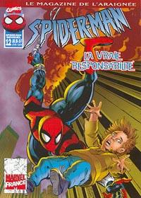 Spider-Man Marvel V1 : SPIDER-MAN V.I - 12