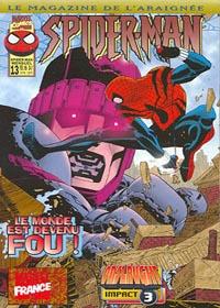 Spider-Man Marvel V1 : SPIDER-MAN V.I - 13
