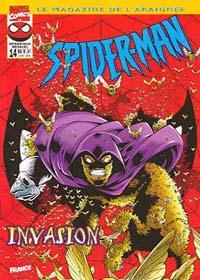 Spider-Man Marvel V1 : SPIDER-MAN V.I - 14