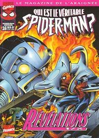 Spider-Man Marvel V1 : SPIDER-MAN V.I - 16
