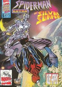 SPIDER-MAN EXTRA 5