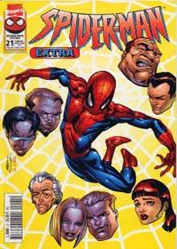 SPIDER-MAN EXTRA 21