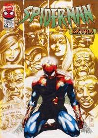 SPIDER-MAN EXTRA 22