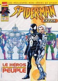 SPIDER-MAN EXTRA 23