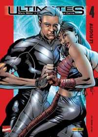 Marvel Ultimates : ULTIMATES - 4