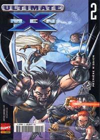 Ultimate X-Men - 2