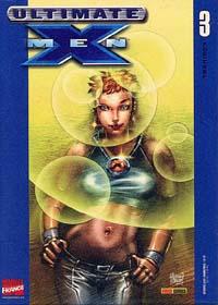 Ultimate X-Men - 3